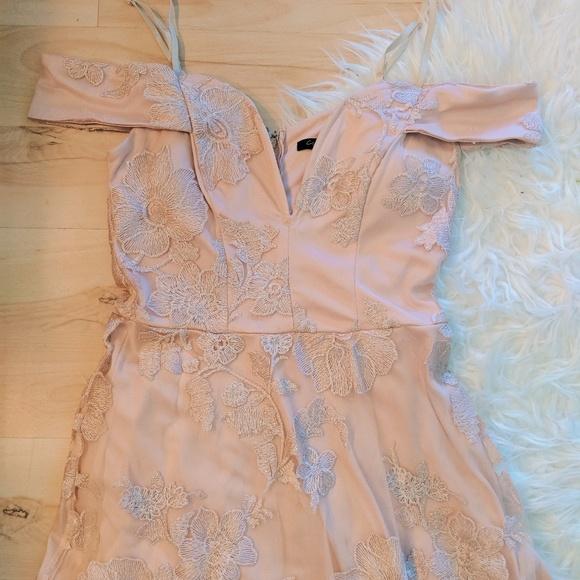 David's Bridal Dresses & Skirts - Prom dress
